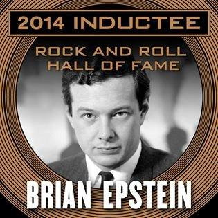 2014 Brian inductee