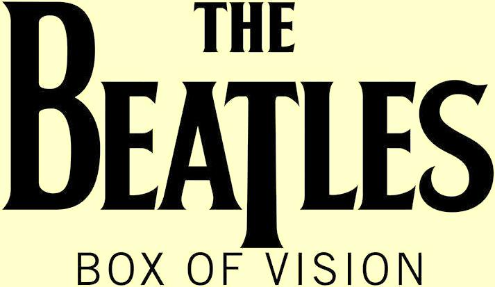 Box of Vision logo