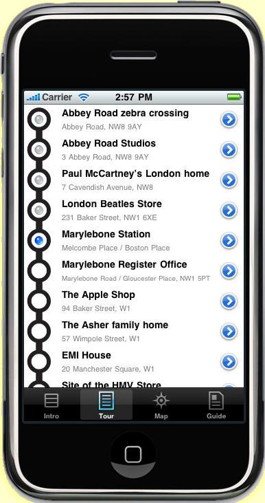 BeatlesWalkAppiPhone-TourOverview1