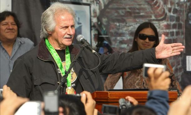 2013-06-14 Pete Best in Lima